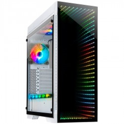 Chassis INTER-TECH X-908 INFINI2 Gaming Tower