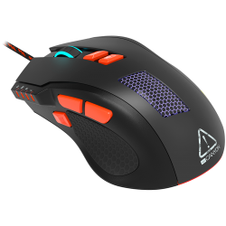 Wired Gaming Mouse with 8 programmable buttons